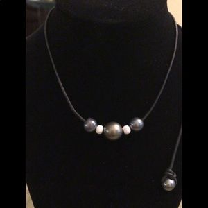 Jewelry - Tahitian Pearl Necklace
